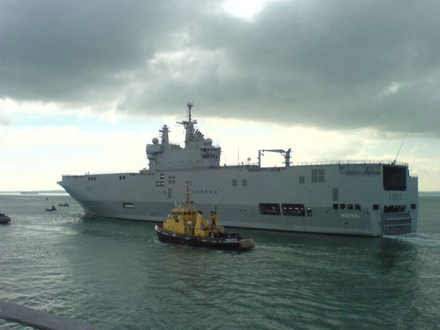 BPC Mistral, Tonnerre & Dixmude 51475810