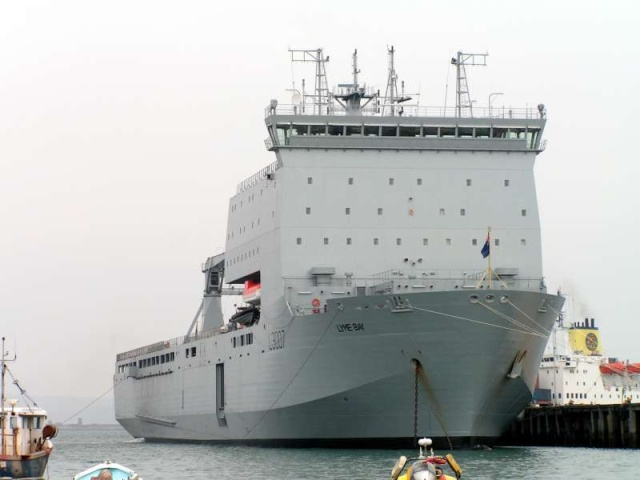 RFA : Royal Fleet Auxiliary 51569410
