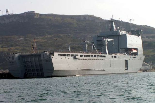 RFA : Royal Fleet Auxiliary 51570210