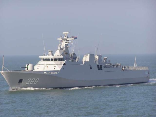 Indonesian Navy - Marine Indonésienne 51755010