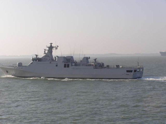 Indonesian Navy - Marine Indonésienne 51755710