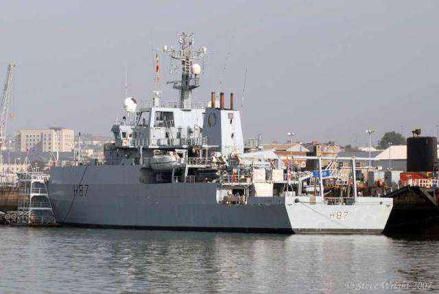Survey & Hydrographic/Oceanographic Vessels 51887310