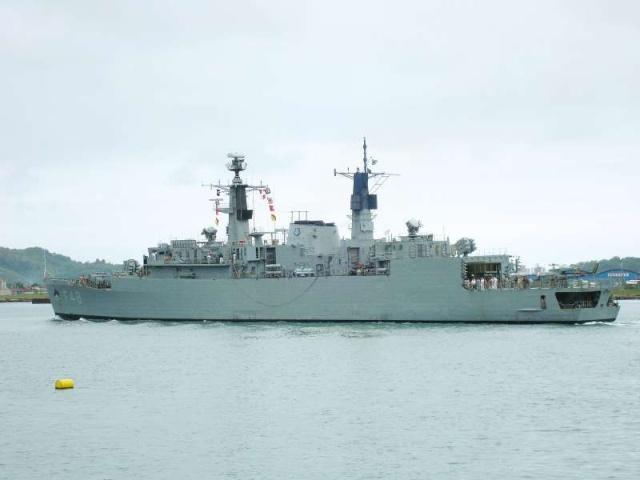 Brazilian Navy - Marine Brésilienne - Page 2 51933110