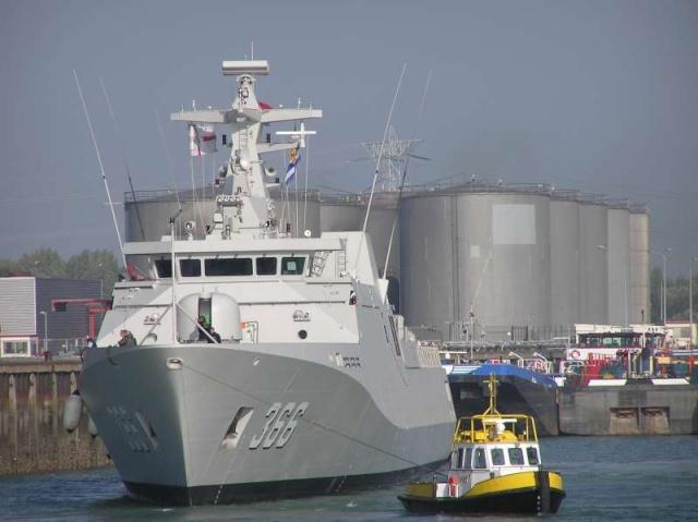 Indonesian Navy - Marine Indonésienne 51964610