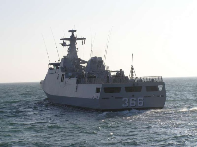 Indonesian Navy - Marine Indonésienne 51964810