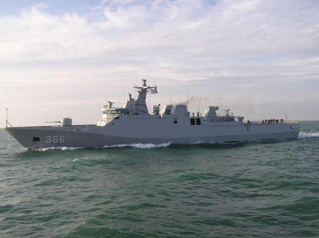 Indonesian Navy - Marine Indonésienne 51965210