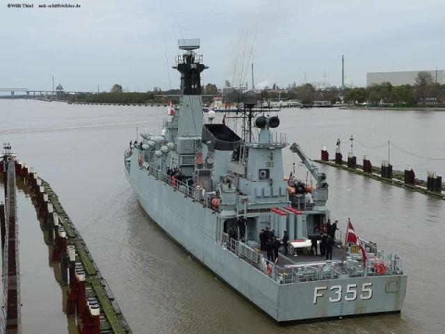 Danish Navy - Marine Danoise 52006510