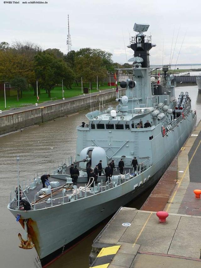Danish Navy - Marine Danoise 52006610