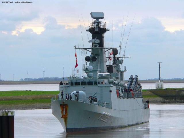 Danish Navy - Marine Danoise 52006710