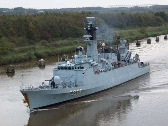 Danish Navy - Marine Danoise 52011110