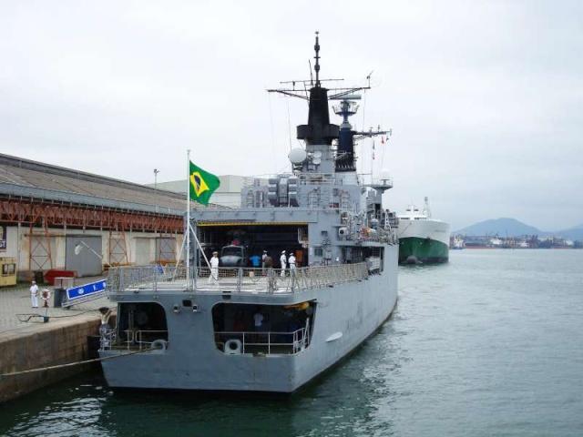 Brazilian Navy - Marine Brésilienne - Page 2 52018810