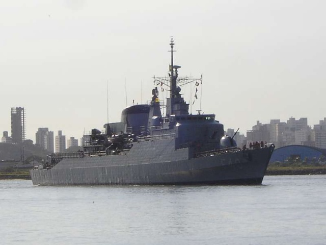 Brazilian Navy - Marine Brésilienne - Page 2 52023410