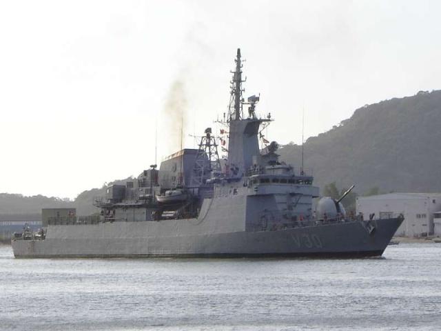 Brazilian Navy - Marine Brésilienne - Page 2 52024910