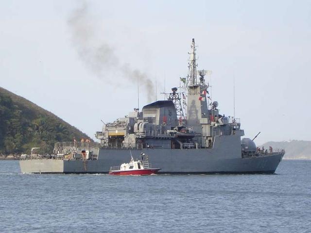 Brazilian Navy - Marine Brésilienne - Page 2 52025710