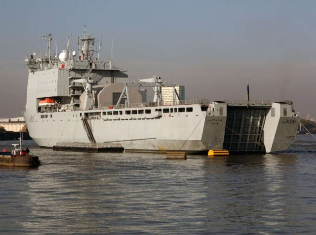 RFA : Royal Fleet Auxiliary 52031710