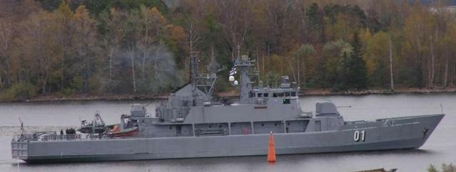 Finnish Navy - Marine finlandaise 52318410