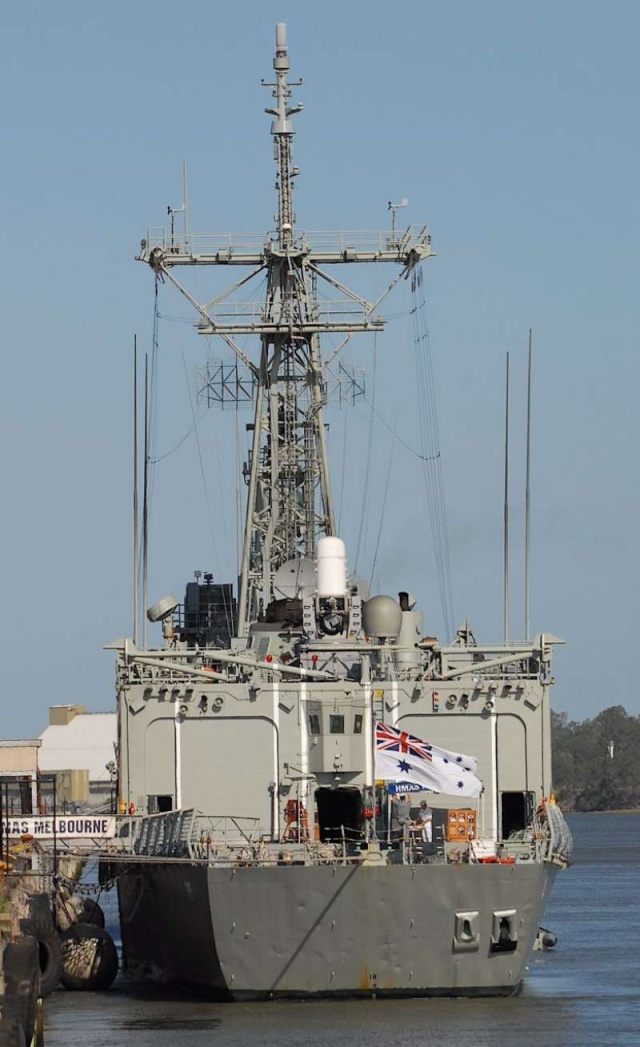 Australian Navy - Marine Australienne 52391810