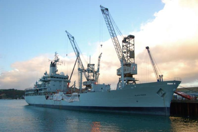RFA : Royal Fleet Auxiliary 52508710