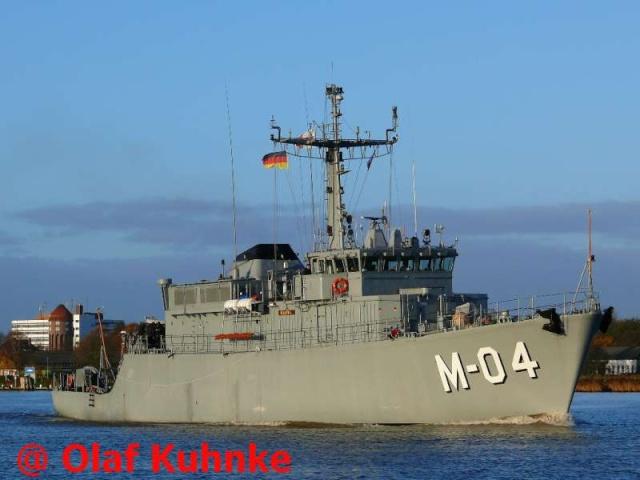Latvian navy - Marine de Lettonie 52827910