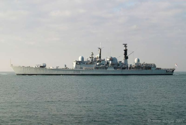 Type 42 Class destroyer - Page 2 52923610