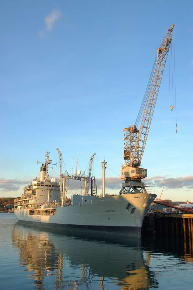 RFA : Royal Fleet Auxiliary 53399510