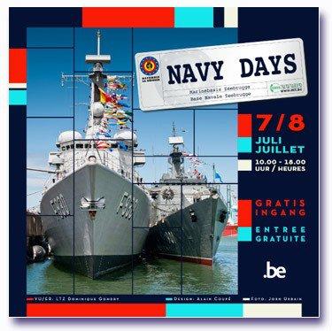 Zeebrugge : Opendeur - Portes Ouvertes - Navy Days - Page 12 55712610