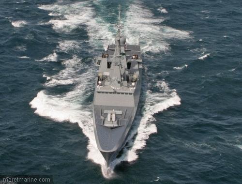 Saudi Navy - Marine d'Arabie Saoudite 560310
