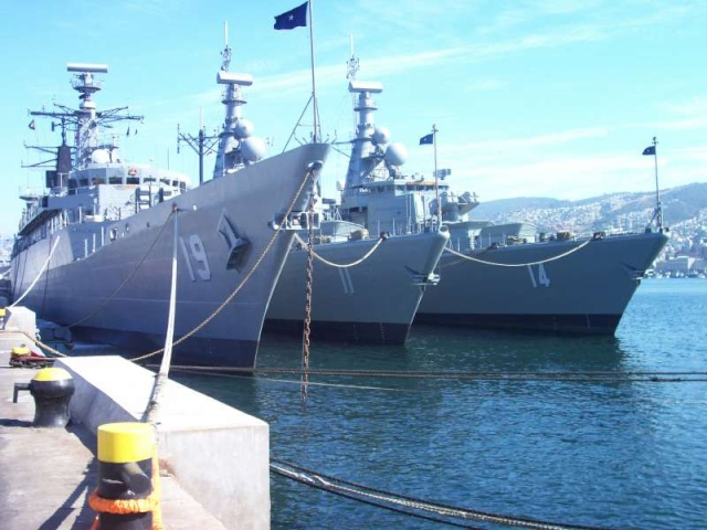 Chilean Navy - Marine du Chili 56934710