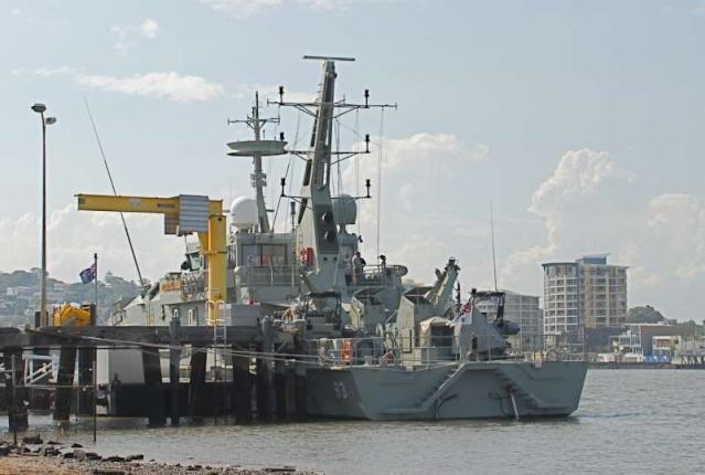 Australian Navy - Marine Australienne 57010410