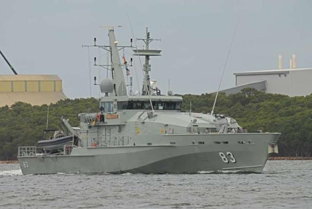 Australian Navy - Marine Australienne 57112910