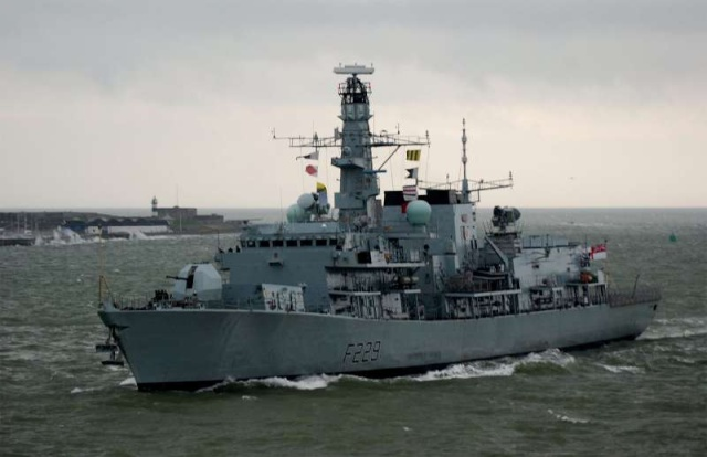 Type 23 Class frigate - Page 2 57242710