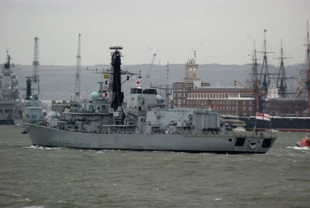 Type 23 Class frigate - Page 2 57243010