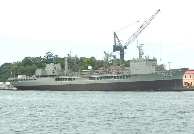 Australian Navy - Marine Australienne - Page 2 57608310
