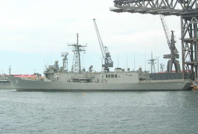 Australian Navy - Marine Australienne - Page 2 57609610