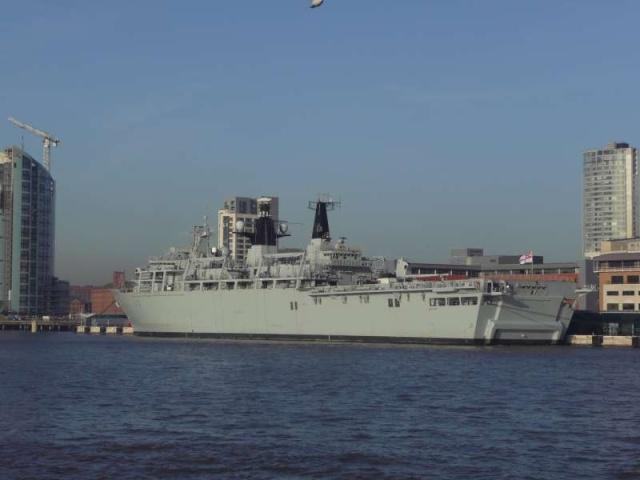 Assault Ships - Landing Platform Dock Ships (LPD's) 58338710