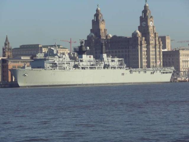 Assault Ships - Landing Platform Dock Ships (LPD's) 58339010
