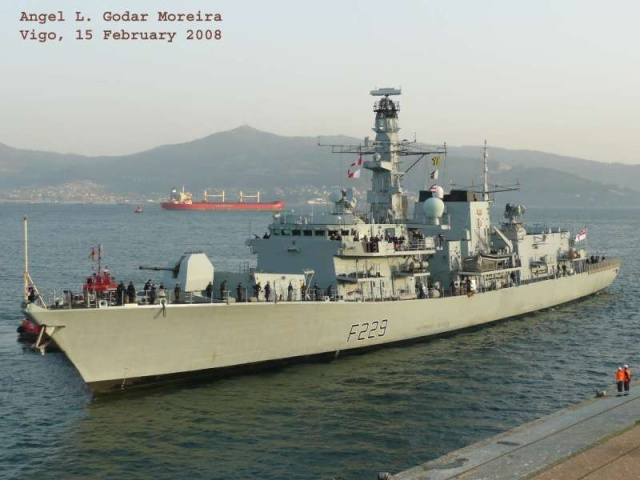 Type 23 Class frigate - Page 3 58465410