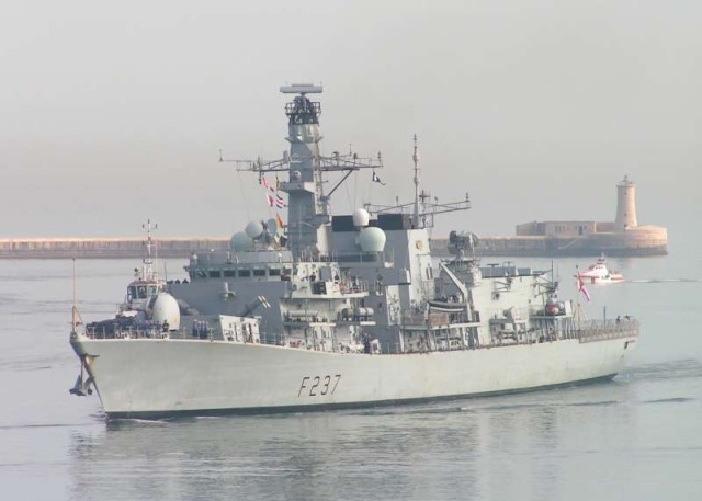 Type 23 Class frigate - Page 3 58902610