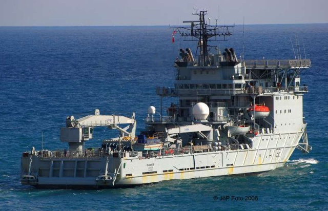 RFA : Royal Fleet Auxiliary 59139810