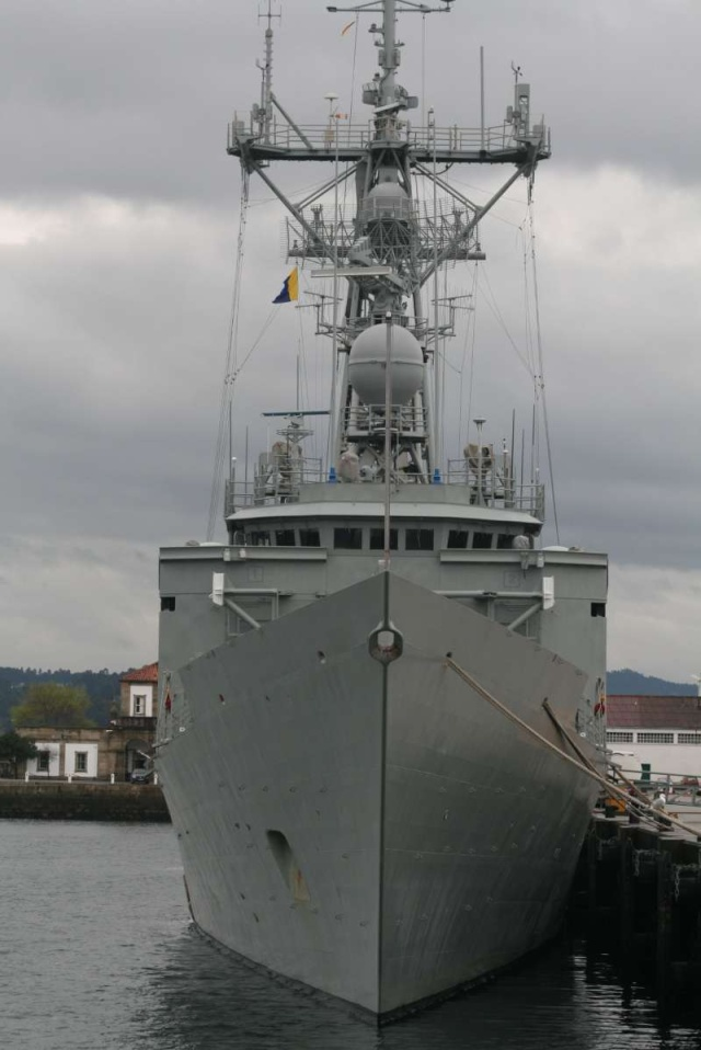 Spanish Navy - Marine espagnole - Page 3 59207310
