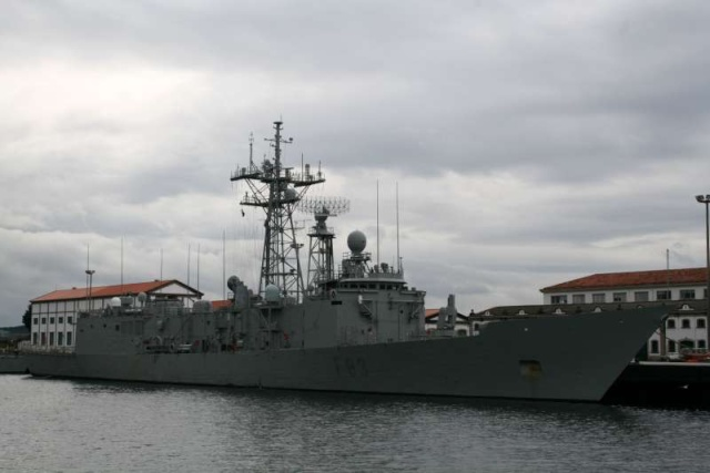 Spanish Navy - Marine espagnole - Page 3 59208610