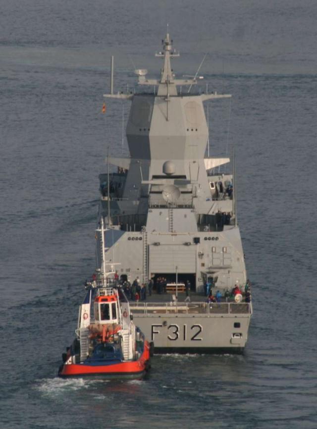 Marine norvégienne - Norwegian Navy - Page 4 59274010