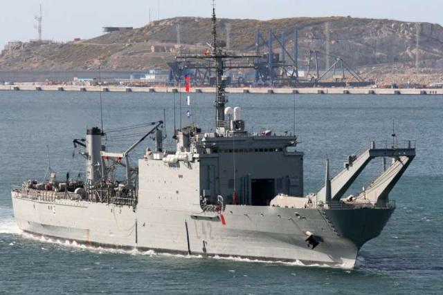 Spanish Navy - Marine espagnole - Page 3 59726710