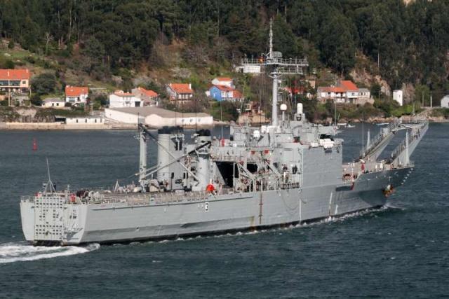 Spanish Navy - Marine espagnole - Page 3 59727810