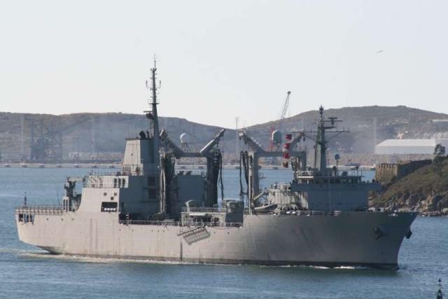 Spanish Navy - Marine espagnole - Page 3 59730310