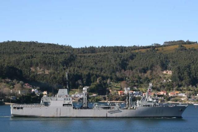 Spanish Navy - Marine espagnole - Page 3 59730510
