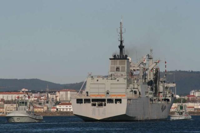 Spanish Navy - Marine espagnole - Page 3 59731010
