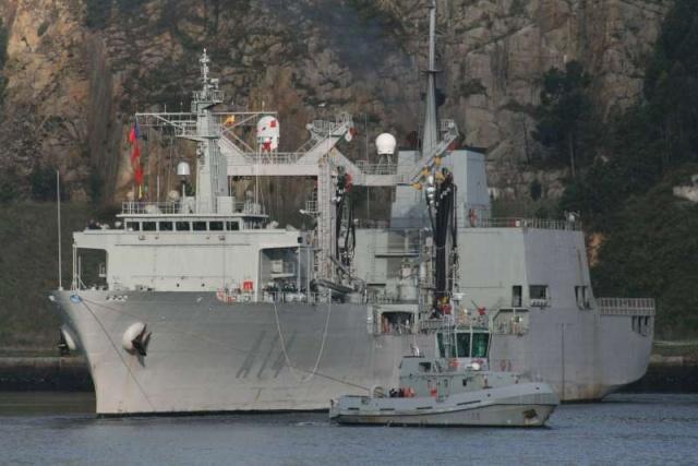 Spanish Navy - Marine espagnole - Page 3 59791810