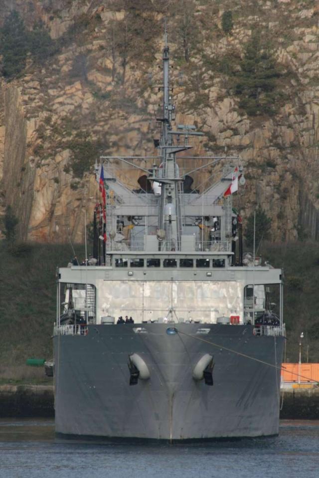 Spanish Navy - Marine espagnole - Page 3 59792310