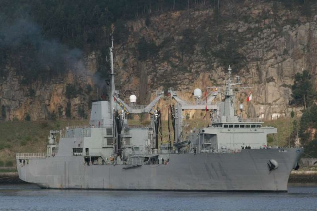 Spanish Navy - Marine espagnole - Page 3 59792510